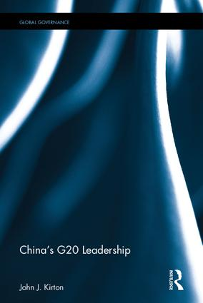 China g20 Leadership