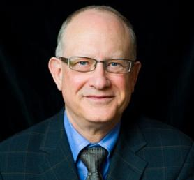 Professor David Wolfe_0