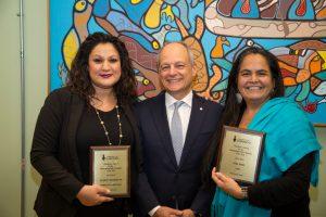 Indigenous student awards