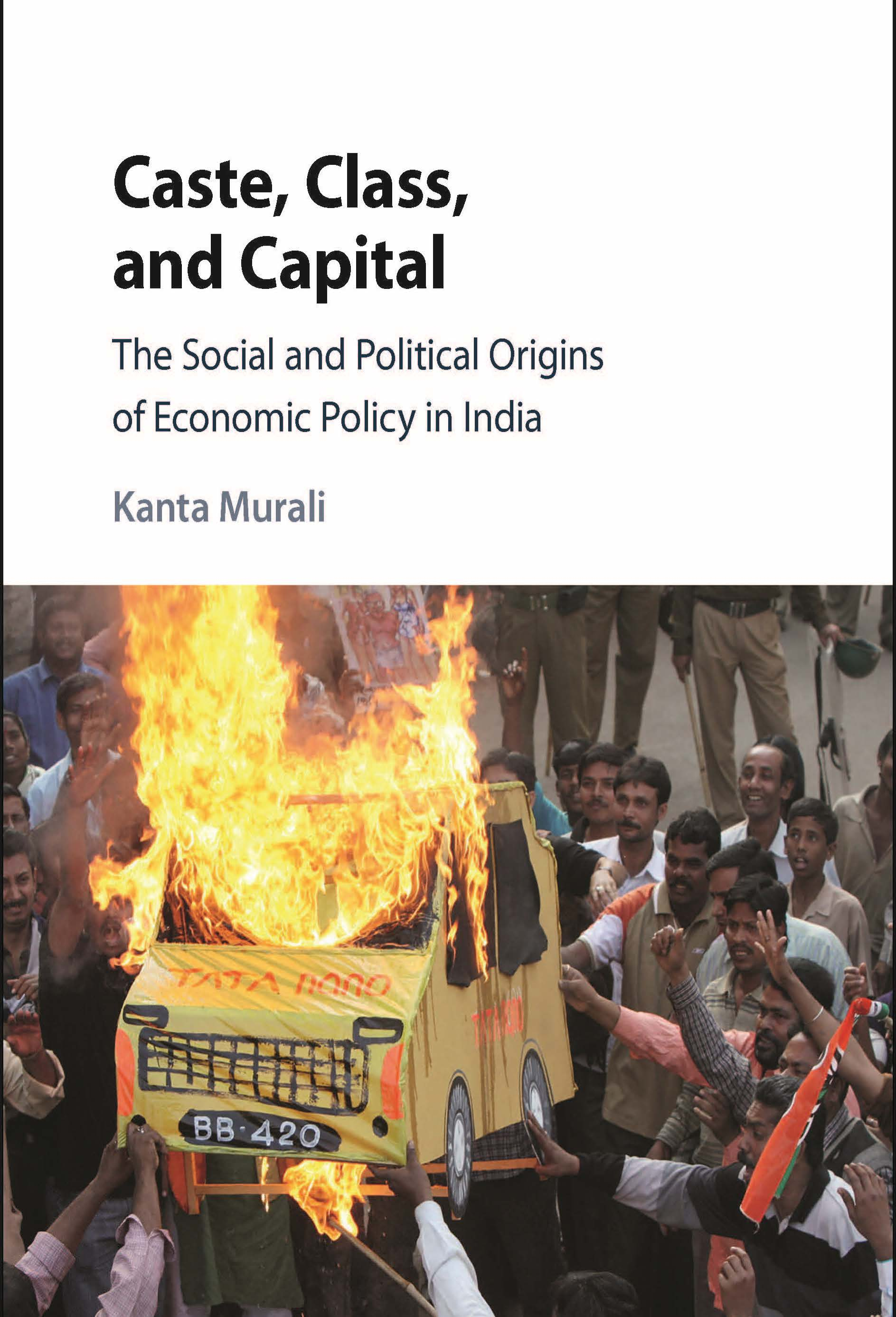 Kanta Murali Book cover