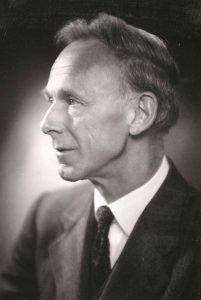 C.A. Ashley, 1952-1953 & 1959-61, 1930-1962