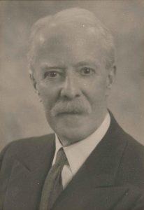 E.J. Urwick, 1927-1937